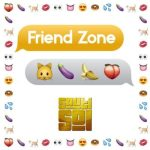 Lyrics: Sauti Sol - Friend Zone