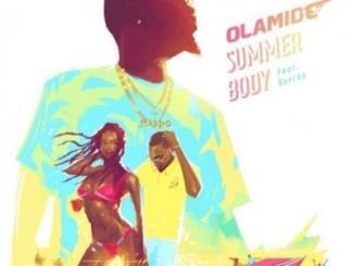 Instrumental: Olamide ft Davido - Summer Body (prod. by Eazibitz)