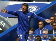 Antonio Conte's Chelsea Set Unwanted Premier League Record During Dire Burnley Display