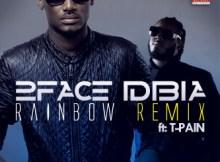 INSTRUMENTAL: 2face Idibia (2baba) ft. T-Pain - My Rainbow (Remix)