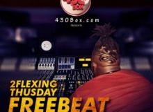 Free Beat: FreebeatThursday Part4 (Prod. By @2Flexing)