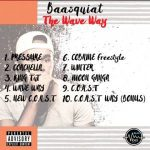 ALBUM EP: Baasquiat - The Wave Way