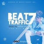 Free Beat: Beat Traffic 7 (Prod. By HoticeExclusive)