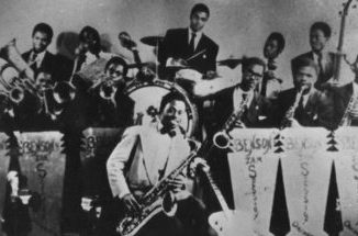 THROWBACK: Bobby Benson & His Combo - Taxi Driver (I Don't Care)