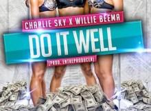 Instrumental: Charlie Sky & Willie Beema - Do It Well
