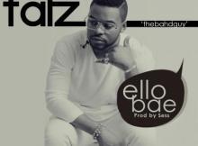 Falz – Ello Bae