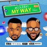 MP3 : DJ Coublon - My Way ft. Iyanya