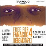 MP3 : Danagog - Carry Go Ft. Dremo x Mayorkun