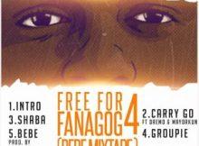 MP3 : Danagog - Carry Go Ft. Dremo x Mayorkun