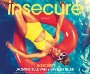 MP3 : Jazmine Sullivan & Bryson Tiller - Insecure