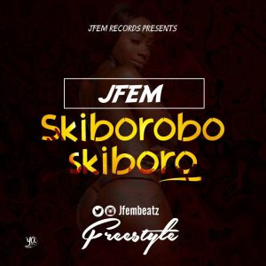 MP3 : JFem - Skiborobo Skiboro (Freestyle)
