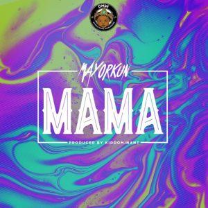 INSTRUMENTAL: Mayorkun - Mama