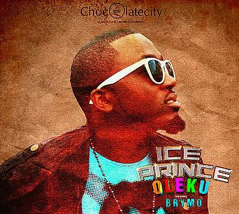 MP3 : Ice Prince - Oleku