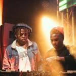 MP3 : Distruction Boyz - Yibambe