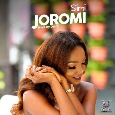 MP3 : Simi - Joromi