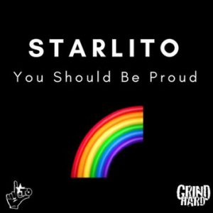 MP3 : Starlito - You Should Be Proud