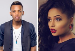 Celebrity Couple, Tekno & Lola Rae Reconcile & Hang Out Together | Watch Video