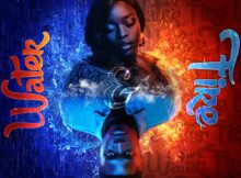 MP3 : Bisola x Jeff Akoh - Water & Fire