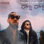 Lyrics: Phyno - Zamo Zamo ft. Wande Coal