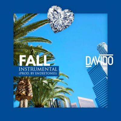 Instrumental: Davido - Fall (Prod. By Endeetones)