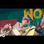 VIDEO: Patoranking - This Kind Love ft. Wizkid