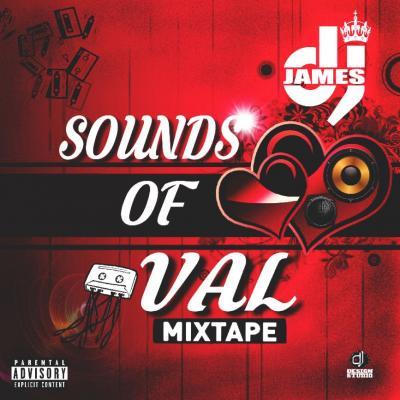 DJ MIXTAPE: DJ James - Blues Mix