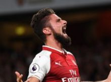 Video: Arsenal 4 - 3 LeicesterCity [Premier League] Highlights 2017