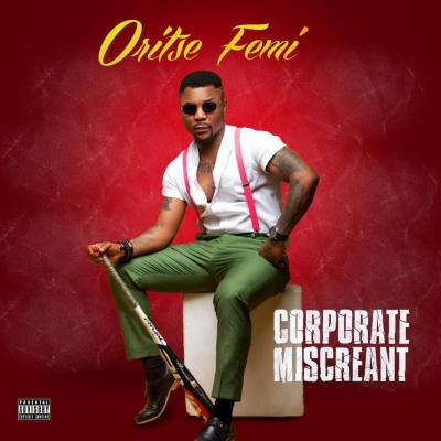 MP3 : Oritse femi - Happy Day