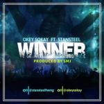 MP3 : Okeysokay - Winner Ft Stansteel