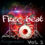 INSTRUMENTAL : FREE BEAT (PROD. KINGNABIS)