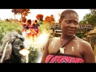 Mercy Johnson The Village Warrior|2017 Latest Nigerian Movies| African Nollywood full Movies
