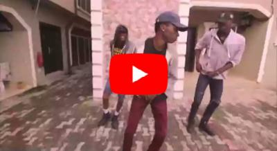 MP3 : Reekado Banks - Easy (Jeje) | (Dance Video)