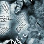 ALBUM TRACKLIST + ARTWORK: BOJ - Magic