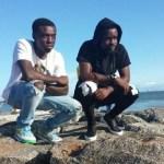 MP3 : Criss Waddle - Bokoor De3 (Remix) Ft Sarkodie
