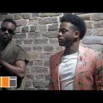 Video: Sarkodie Ft. Korede Bello - Far Away [B.T.S Video]