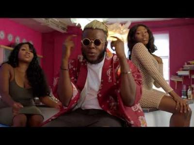 Video: Yung L - Gbewa