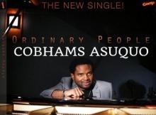 MP3 : Cobhams Asuquo - Ordinary People
