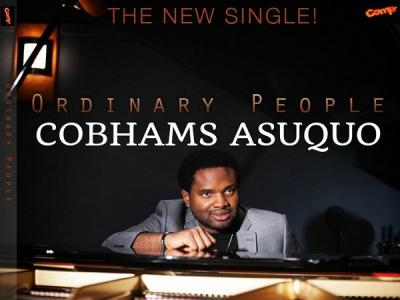 MP3 : Cobhams Asuquo - Ordinary People
