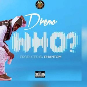 Instrumental : Dremo - Who (Remake By SmartDAwesome)