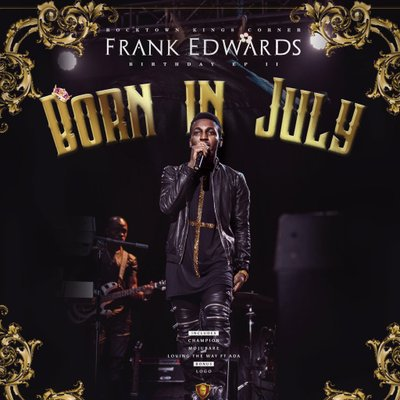 MP3 : Frank Edwards ft Ada - Loving The Way