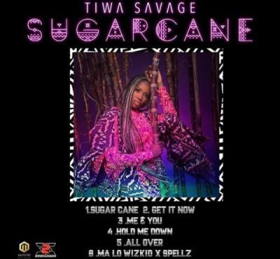 Mp3 Download Tiwa Savage - Get It Now