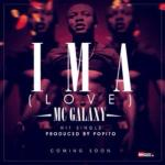 MP3 : MC Galaxy - Ima (Love)