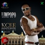 MP3 : Kcee - Limpopo
