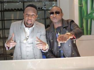 MP3 : Kcee Ft Davido - Ogaranya