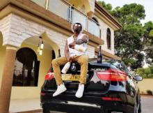 MP3 : Diamond Platnumz - Kipofu