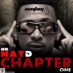 MP3 : May D Ft Davido - Ur Eyes