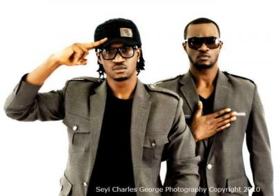 MP3 : P-Square - Kolo