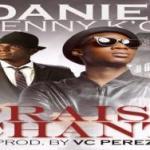 MP3 : E Daniels ft. Kenny K'ore - Praise Chant