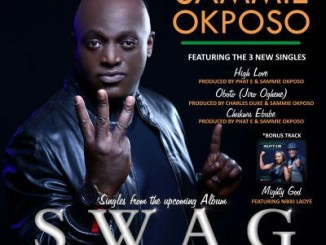 MP3 : Sammie Okposo - High Love