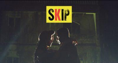 VIDEO: Skip - Blessing